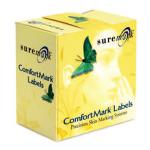 Comfortmark labels